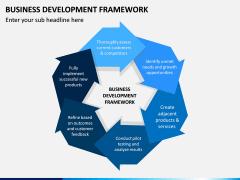 Business Development Framework PPT Slide 5