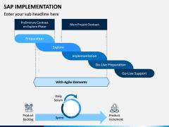 SAP Implementation PPT Slide 6