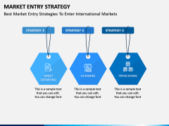 Market Entry Strategy PPT Slide 3