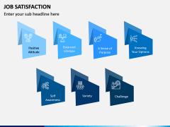 Job Satisfaction PPT Slide 7