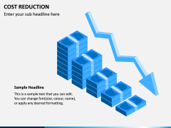 Cost Reduction PPT Slide 2