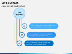 Core Business PPT Slide 7