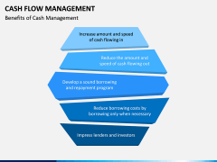 Cash Flow Management PPT Slide 6
