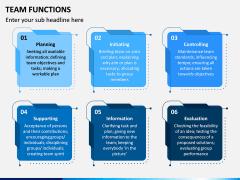 Team Functions PPT Slide 2