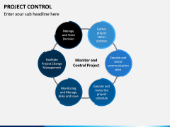 Project Control PPT Slide 10