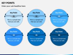 Key Points PPT Slide 8