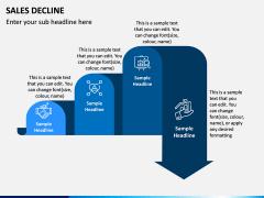 Sales Decline PPT Slide 5