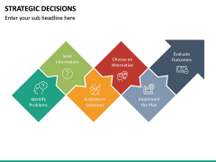 Strategic Decisions PPT Slide 19