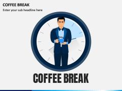 Coffee Break PPT Slide 2