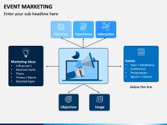 Event Marketing PPT Slide 1