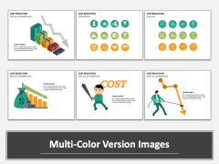Cost Reduction Multicolor Combined