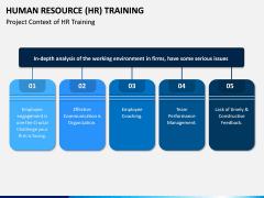 HR Training PPT Slide 3