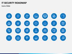 IT Security Roadmap PPT Slide 7