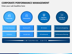 Corporate Performance Management PPT Slide 9