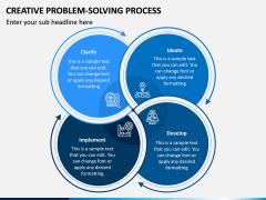 Creative Problem Solving PPT Slide 5