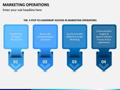 Marketing Operations PPT Slide 10