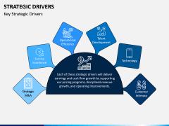 Strategic Drivers PPT Slide 5