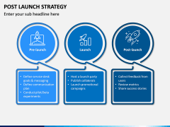 Post Launch Strategy PPT Slide 5