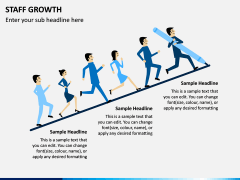 Staff Growth PPT Slide 9