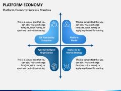 Platform Economy PPT Slide 4