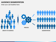 Audience Segmentation PPT Slide 2
