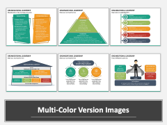 Organizational Leadership Multicolor Combined