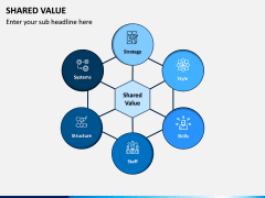 Shared Value PPT Slide 1