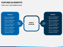 Features and Benefits PPT Slide 8