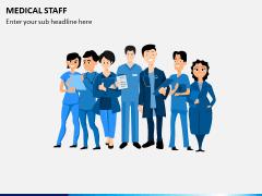 Medical Staff PPT Slide 7