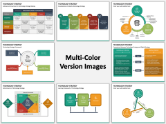 Technology Strategy Multicolor Combined