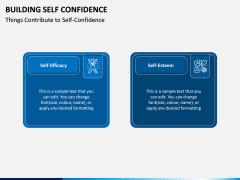 Building Self Confidence PPT Slide 6