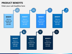 Product Benefits PPT Slide 8