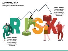 Economic Risk PPT Slide 6