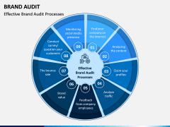 Brand Audit PPT Slide 1
