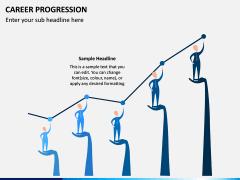 Career Progression PPT Slide 8