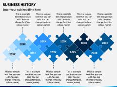 Business History PPT Slide 9