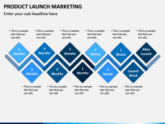Product Launch Marketing PPT Slide 8