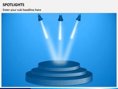 Spotlights PPT Slide 2