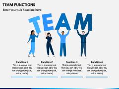 Team Functions PPT Slide 5