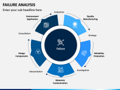 Failure Analysis PPT Slide 5