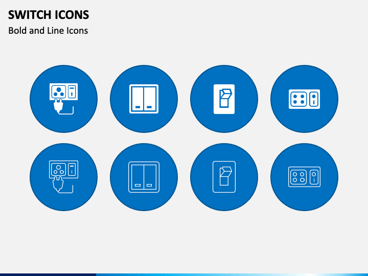 Switch Icons Slide