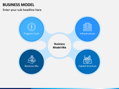 Business Model PPT Slide 10