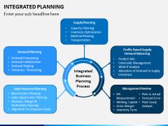 Integrated Planning PPT Slide 5