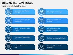 Building Self Confidence PPT Slide 7