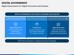 Digital Government PPT Slide 8