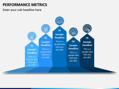 Performance Metrics PPT Slide 4
