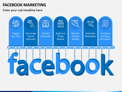 Facebook Marketing PPT Slide 2
