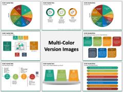 Event Marketing Multicolor Combined