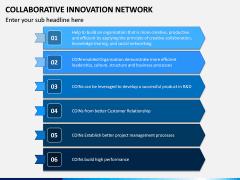 Collaborative Innovation Network PPT Slide 8