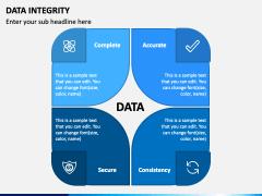 Data Integrity PPT Slide 5